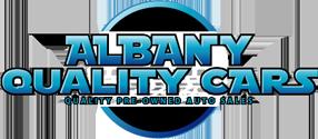 Albany Quality Cars  Logo