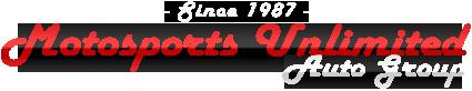 MotorSports Auto Group Logo