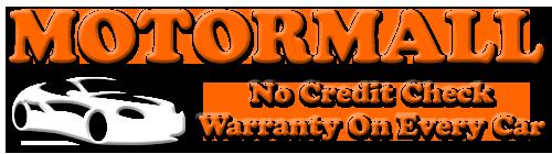 Motormall Logo