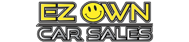 Ez Own Car Sales Logo