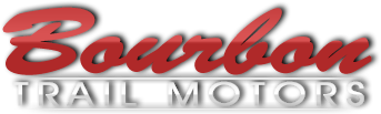 Bourbon Trail Motors Logo