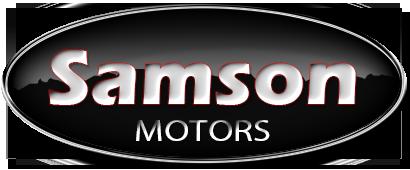Samson Motors Logo