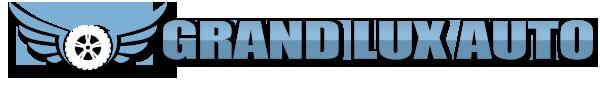 Grand Lux Auto Logo
