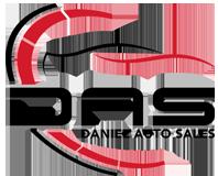 Daniel Auto Sales Logo