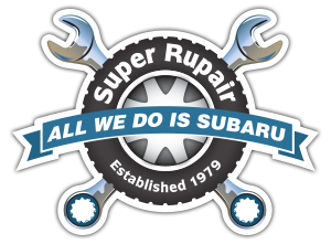 Super Rupair Inc Logo