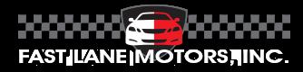 Fast Lane Motors Logo