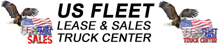 US Fleet Lease and Sales Logo