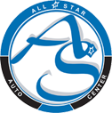 All Star Auto Center Logo