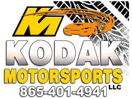 Kodak Motorsports LLC Logo