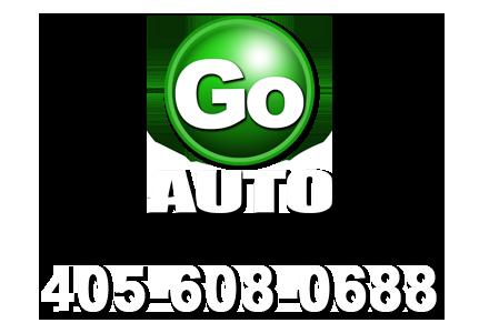 Go Auto  Logo