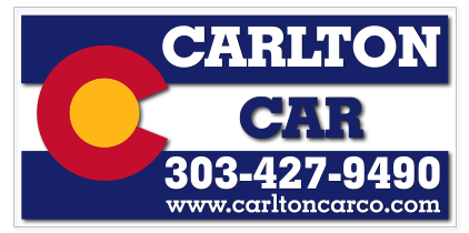 Carlton Car CO Logo