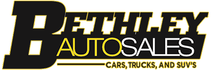 Bethley Auto Sales Logo