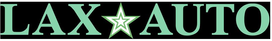 LAX Auto  Logo