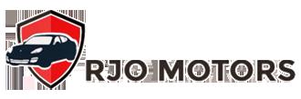 RJO Motors Logo