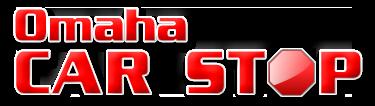 Omaha Car Stop Logo