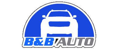 B & B Auto LLC Logo