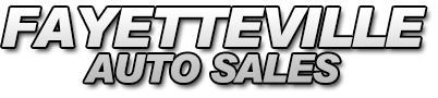 Fayetteville Auto Sales Logo