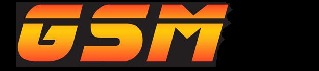 GSM Auto Sales Logo