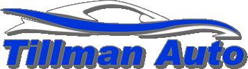 Tillman Auto Logo