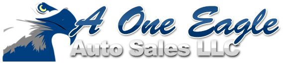 A One Eagle Auto Sales LLC  Logo