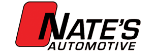 Nate's Automotive Logo