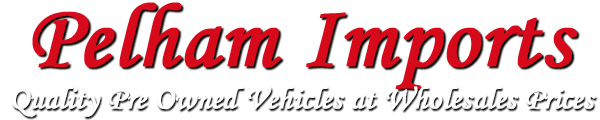 Pelham Imports Logo