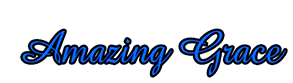 Amazing Grace Automotive Logo