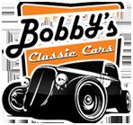 Bobby's Classic Cars Logo
