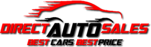 Direct Auto Sales Logo