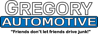 Gregory Automotive Group Inc. Logo