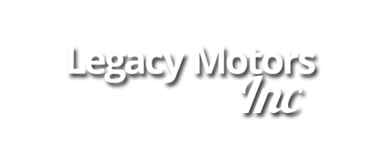Legacy Motors Inc Logo