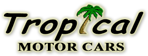 Tropical Motor Cars Logo