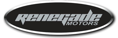 Renegade Motors Logo
