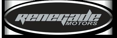 Renegade Motors Logo