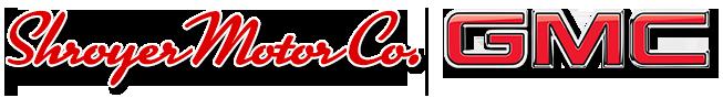 Shroyer Motor Company Logo