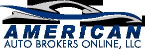 American Auto Brokers Online LLC Logo