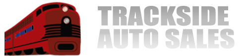 Trackside Auto Sales Logo