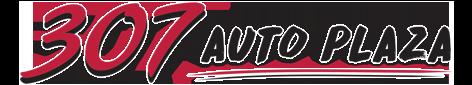 307 Auto Plaza Logo
