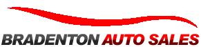 Bradenton Auto Sales Logo