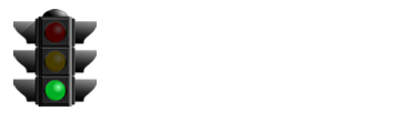 Green Light Auto INC. Logo
