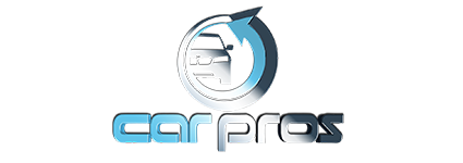 Car Pros Logo