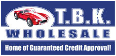 TBK Wholesale Logo