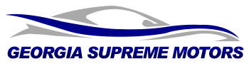 Georgia Supreme Motors Logo