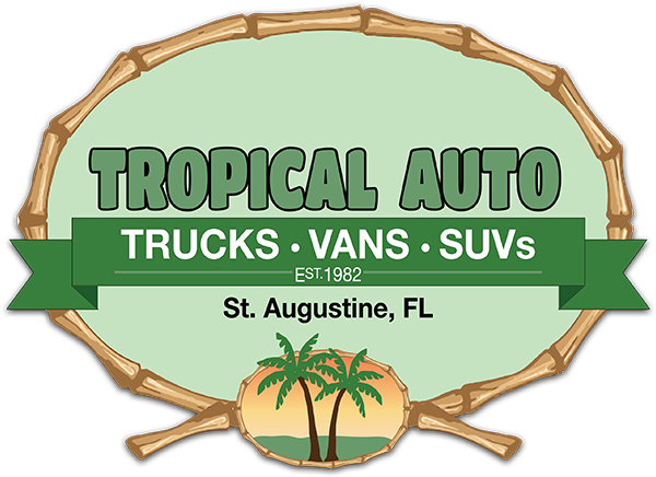 Tropical Automotive Logo