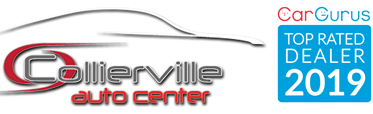 Collierville Auto Center Logo