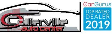 Collierville Auto Center Logo