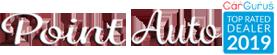 Point Auto Logo