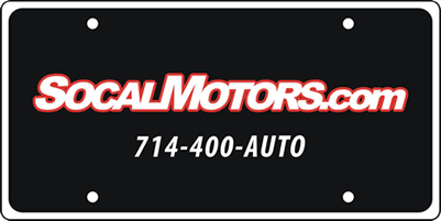 SoCal Motors Logo