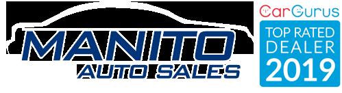 Manito Auto Sales Logo