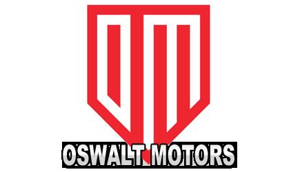 Oswalt Motor Company Logo